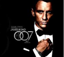 APP Smashing with James Bond+iPads+Zazzle.com