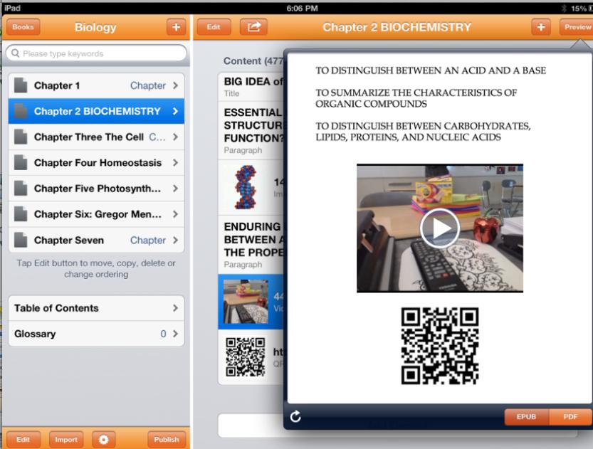 Creative Book Builder enhances the three C's in my classroom: curriculum rigor, collaboration, and creativity.