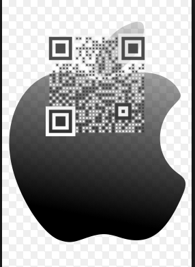 Idea for PD training QR Visual to Padlet