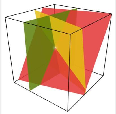 AR trigger to Geometry Do Now