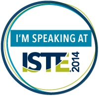 Speaking About App-Smashing at ISTE