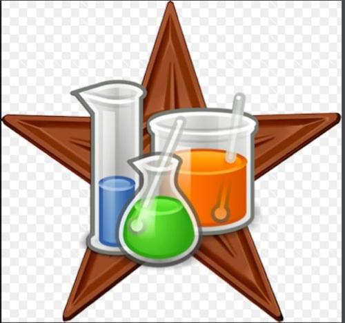 AR Trigger to Chemistry 101 APP