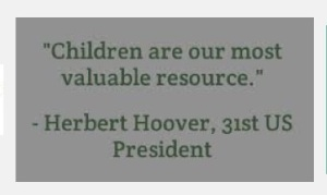 Hoover Quote